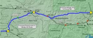 NEED - Northeast Energy Direct