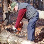 Trail Maintenance